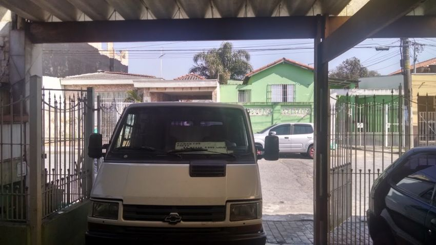 Chevrolet Trafic Furgao 2.2 (Chassi curto) - Foto #2