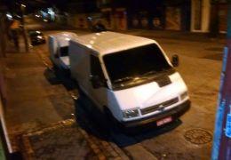Chevrolet Trafic Furgao 2.2 (Chassi curto) - Foto #4