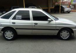 Ford Escort Hatch GLX 1.8 MPi 16V
