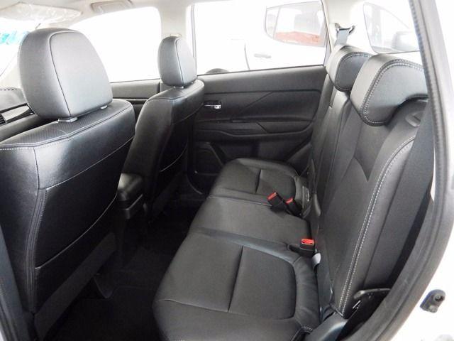 Mitsubishi Outlander 2.0 16V - Foto #8