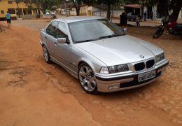 BMW 323ia 2.5 24V Sport