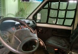 Chevrolet Trafic Furgao 2.2 (Chassi curto) - Foto #6