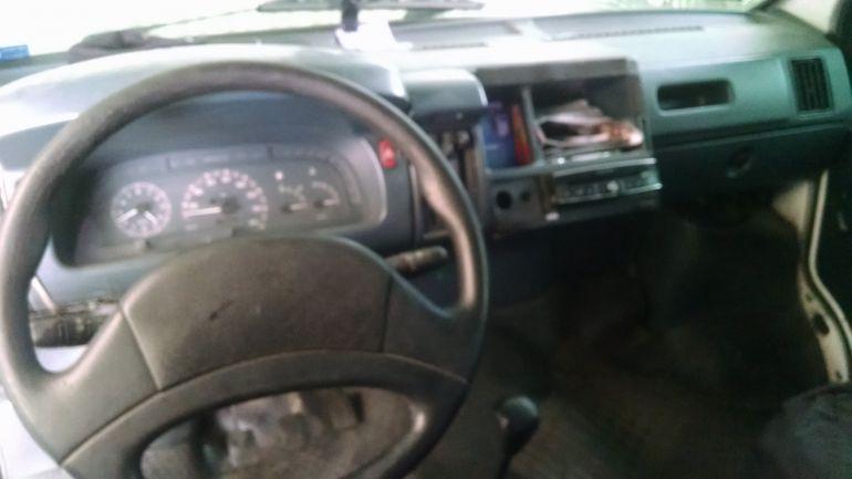 Chevrolet Trafic Furgao 2.2 (Chassi curto) - Foto #9