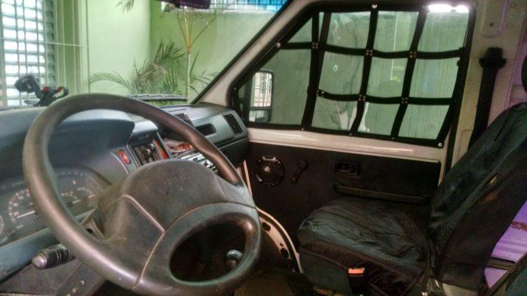 Chevrolet Trafic Furgao 2.2 (Chassi curto) - Foto #10