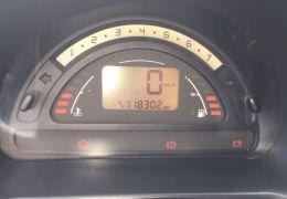 Citroën C3 GLX 1.6 16V (flex)