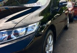 Honda New Civic EXS 1.8 (aut) (flex)