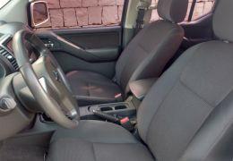 Nissan Frontier S 2.5 TD CD 4x2