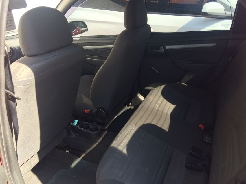 Chevrolet Prisma Maxx 1.0 (Flex) - Foto #4