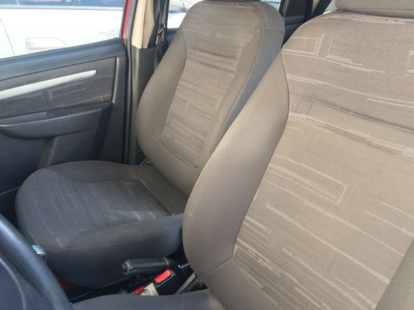 Chevrolet Prisma Maxx 1.0 (Flex) - Foto #6