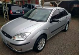 Ford Focus Sedan GLX 1.6 8V