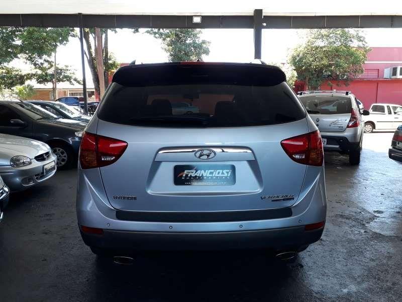 Hyundai Veracruz GLS 3.8L V6 4x4 - Foto #4