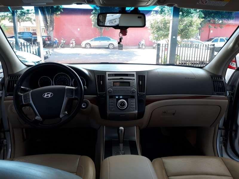 Hyundai Veracruz GLS 3.8L V6 4x4 - Foto #7