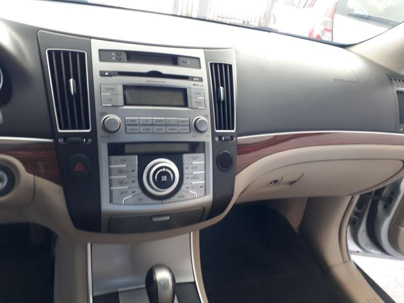 Hyundai Veracruz GLS 3.8L V6 4x4 - Foto #9