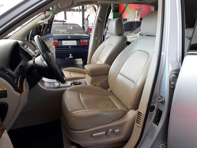 Hyundai Veracruz GLS 3.8L V6 4x4 - Foto #10
