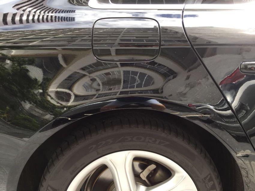 Audi A4 1.8 20V (aut) - Foto #3