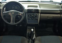 Chevrolet Classic LS 1.0 VHCE (Flex)