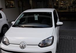 Volkswagen Up! 1.0 12v TSI E-Flex Move Up!