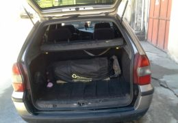 Fiat Palio Weekend Stile 1.6 MPi 16V