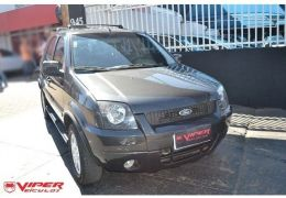 Ford Ecosport XLT 2.0 16V