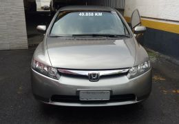 Honda New Civic LXS 1.8