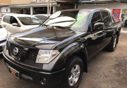 Nissan Frontier XE 4X4 CD  Eletronic 2.5 Turbo