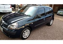 Renault Clio Hatch. Authentique 1.0 16V 4p