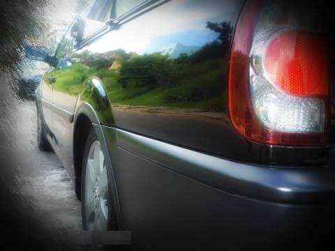 Volkswagen Saveiro 1.6 Surf (Flex) - Foto #3