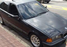BMW 325i (aut) - Foto #9