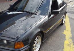 BMW 325i (aut) - Foto #10
