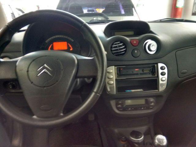 Citroën C3 Exclusive 1.4i 8V Flex - Foto #4