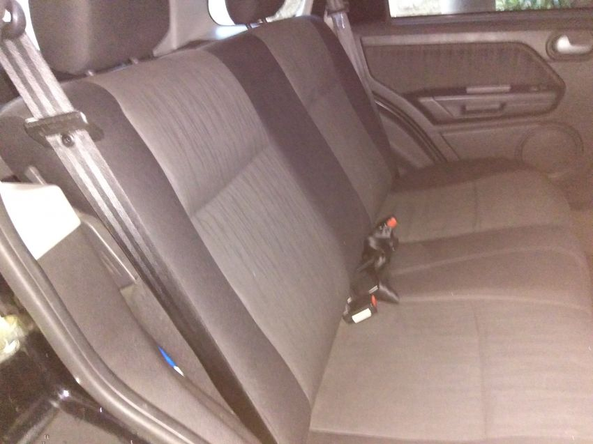 Ford Ecosport Freestyle 2.0 16V (Flex) - Foto #5