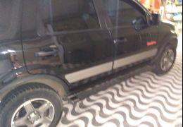 Ford Ecosport Freestyle 2.0 16V (Flex) - Foto #8