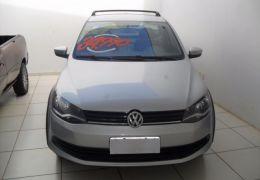 Volkswagen Saveiro CS 1.6 Mi 8V Total Flex