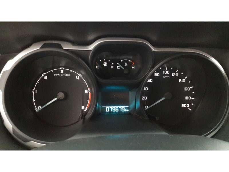 Ford Ranger 3.2 TD 4x4 CD XLS - Foto #6
