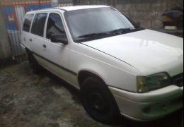 Chevrolet Ipanema GL 2.0 MPFi