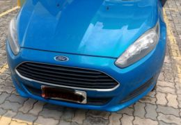 Ford New Fiesta 1.5 S