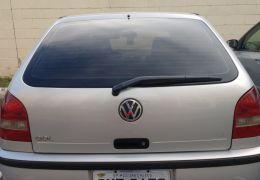 Volkswagen Gol 2.0 MI (G3)