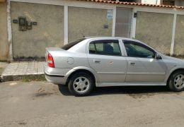 Chevrolet Astra Sedan GL Milenium 1.8 MPFi
