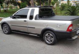 Fiat Strada Working 1.6 16V (Cab Simples)