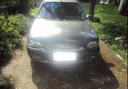 Ford Escort SW GLX Full 1.8 MPi 16V