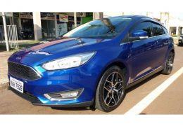 Ford Focus Hatch Titanium Plus 2.0 16V PowerShift (Aut)