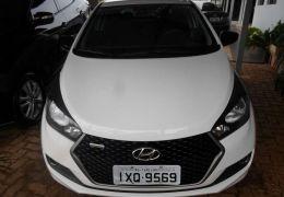 Hyundai HB20 1.6 R Spec