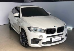 BMW X6 M X Drive Coupé 4.4 Turbo V8 32V