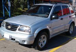 Chevrolet Tracker 4x4 2.0 16V