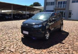 Ford Ecosport S 1.6 16V (Flex)