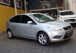 Ford Focus GLX 2.0 16V Flex