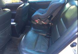 Honda Civic Sedan EX 1.6 16V (aut)