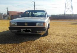 Volkswagen Voyage GL 1.8