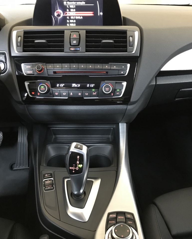 BMW 120i Sport ActiveFlex - Foto #2