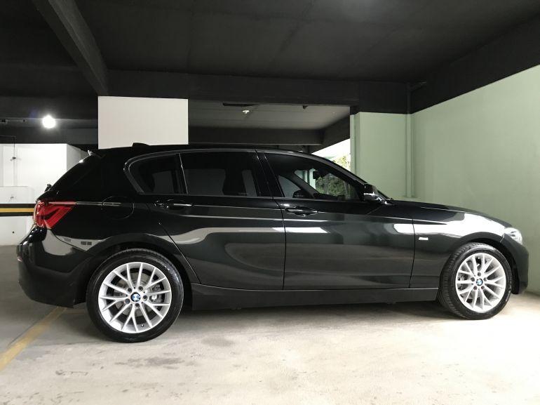 BMW 120i Sport ActiveFlex - Foto #6